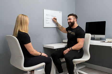 Nutritionist Vancouver