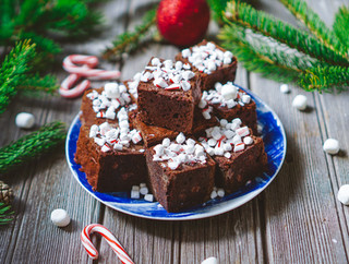 5 Healthy Holiday Dessert Recipes