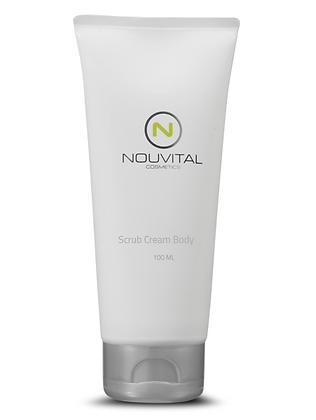 Scrub Cream Body