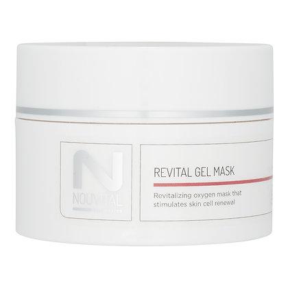 Revital Gel Mask