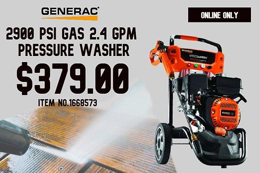 generac-pressure-washer-2900-psi-2.4-gpm