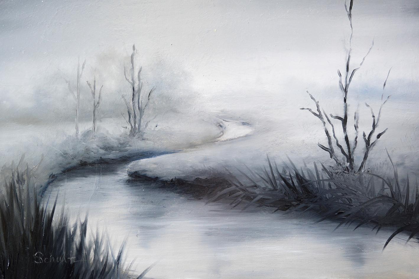 """Landscape in Grey"""