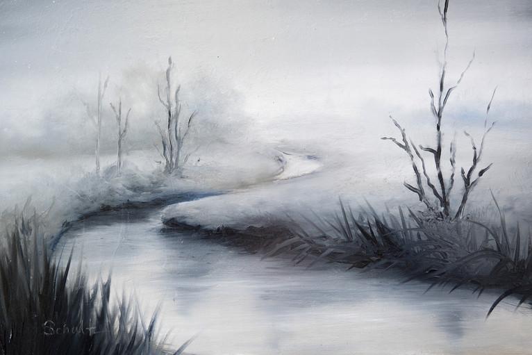 Landscape in Grey