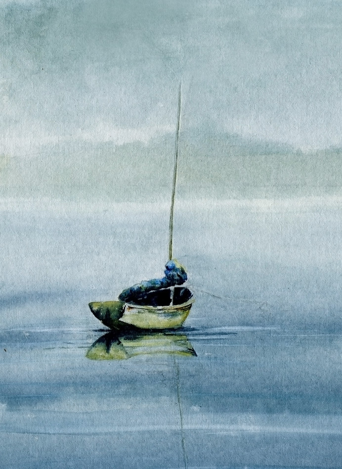Baywood Boat Again