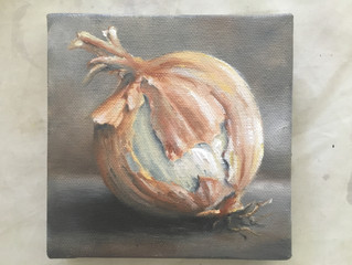 Another Onion!
