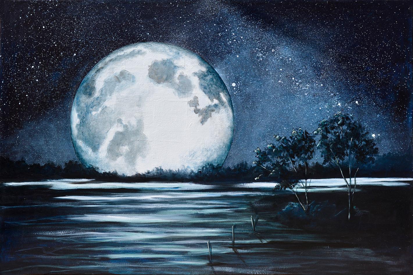 """""""Moonrise"""""""