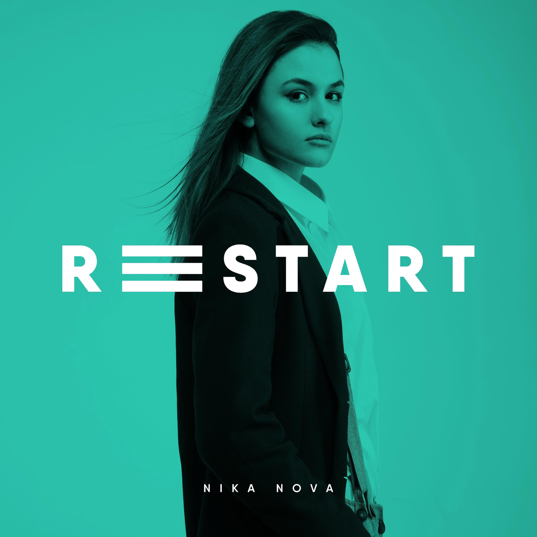 Nika Nova  -ReStart (radio edit)