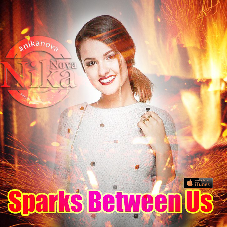 Sparks Between Us