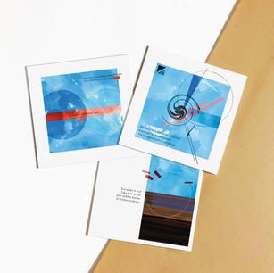 """ Poetry in Imagery "" art prints"