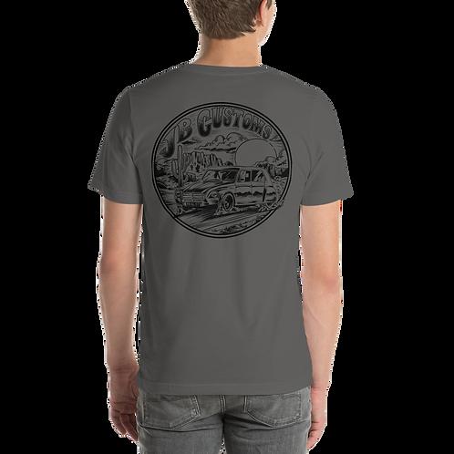 Dyane Desert T-Shirt