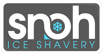 Snoh Ice Shavery