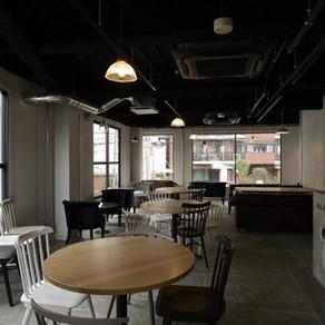 ANEA CAFE 白金