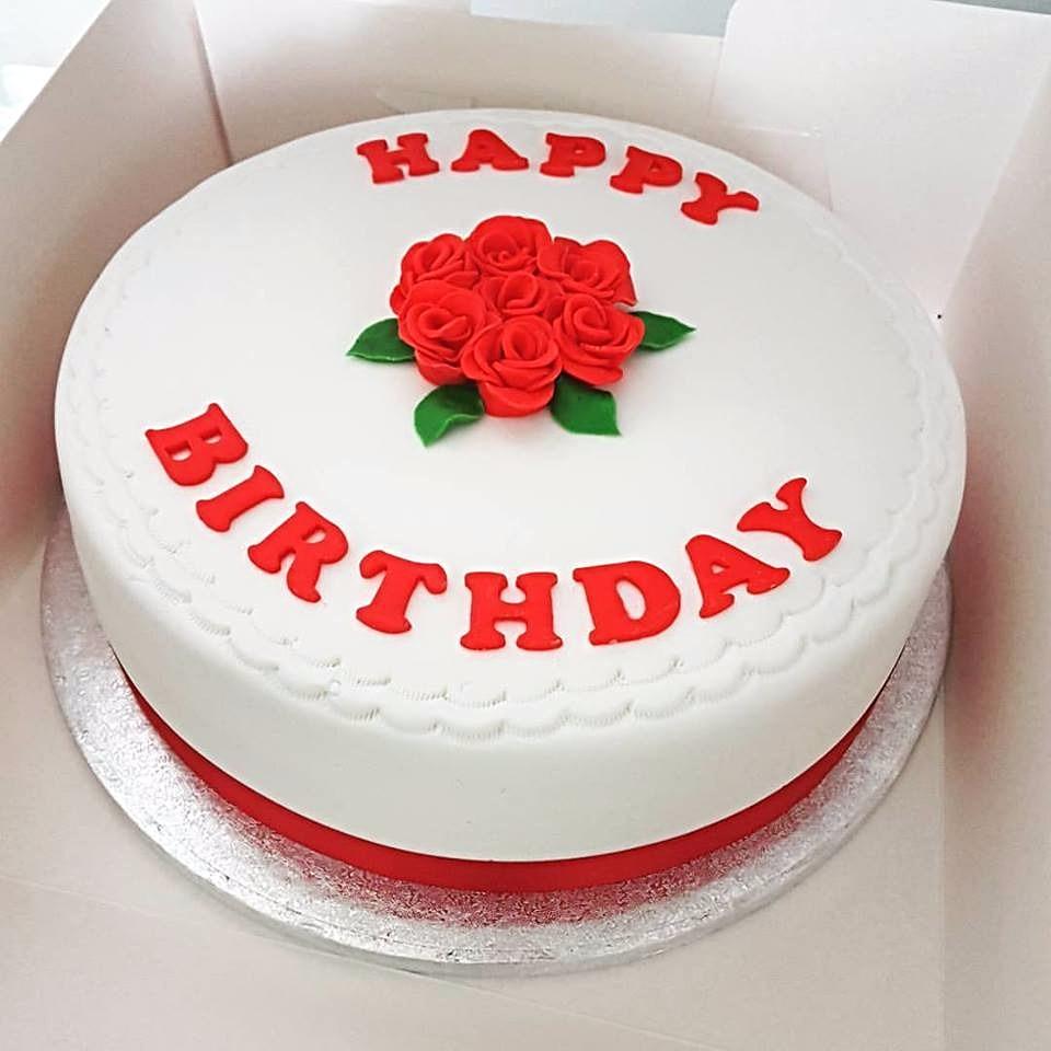 Roses birthday