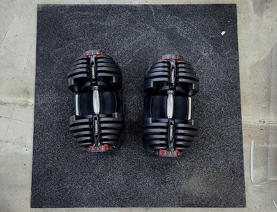 Adjustable Dumbbell (Pair)