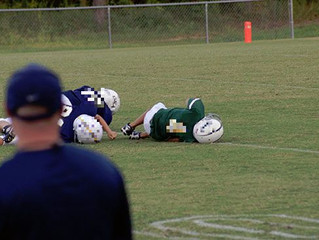 The Lack of Preparedness in Youth Sports