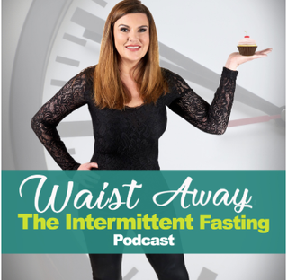 Waist Away Podcast: #212 - Intermittent fasting for fitness competitions and how much protein should
