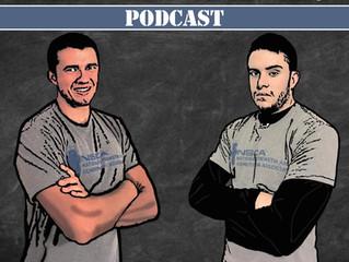 Die Healthier Podcast featured TeamSafe®Sports Founder, Dr. Steven Horwitz, DC
