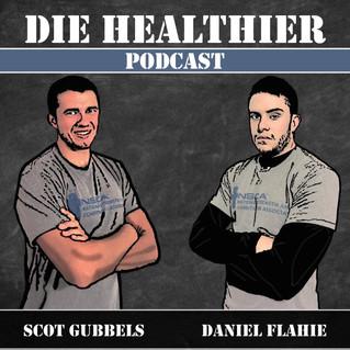 Die Healthier Podcast