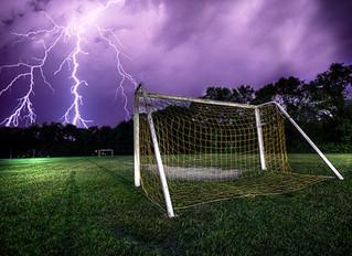 The TeamSafe® Report #22: Hazardous Weather