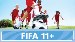 Athlete Development: The FIFA 11+