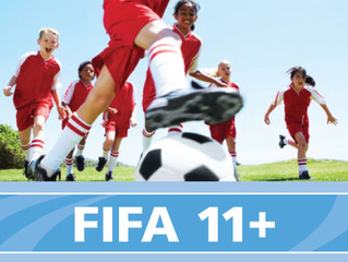 Athletic Development: The FIFA 11+