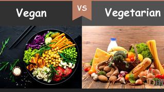 Nutrient Deficiencies in Vegans and Vegetarians