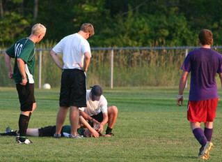 Concussion Confusion in Youth Sports: A No-Brainer?
