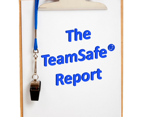 The TeamSafe® Report #3