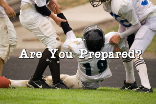 Youth Sports - Is your child safe? Are you really sure about that?