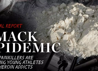 The Opioid Crisis and Youth Sports