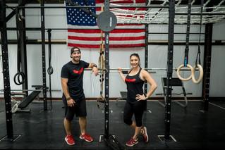 The Power House Gym Rockwall Texas
