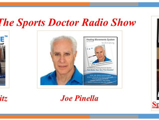 The SportsDoc Radio Show Features TeamSafe!