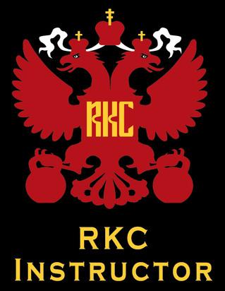 RKC Kettlebell Instuctor