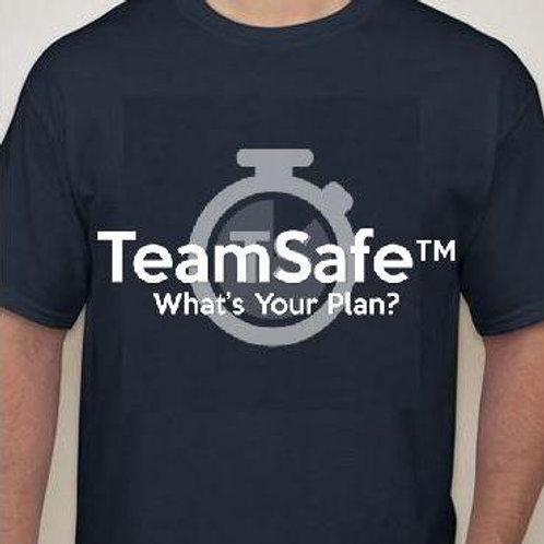 TeamSafe™ Performance T-Shirt