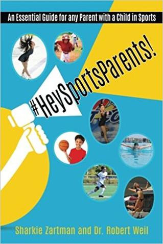 #HeySportsParents