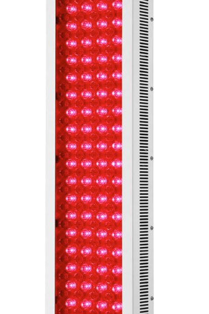Thor's Hammer Red  660nm (Red)  & 850nm (Near-infrared) Light Therapy