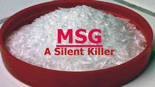MSG - Don't Use!