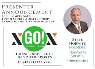 The TeamSafe® Report #6: #ThinkTank2019