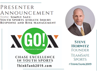 The TeamSafe​® Report #6: #ThinkTank2019