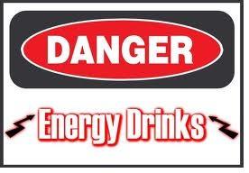 Energy Drinks - Hazard or Helpful?