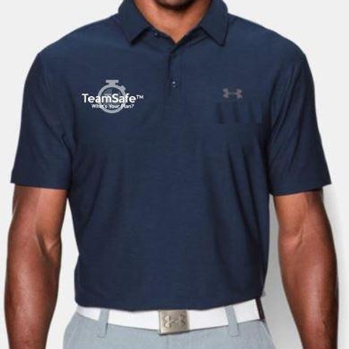 TeamSafe™ Performance Polo