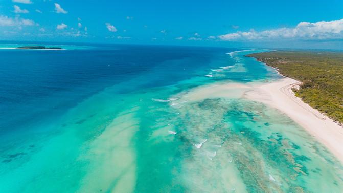 Matemwe coastline, Zanzibar.jpg