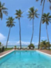 Zanzibar Pool Ocean View