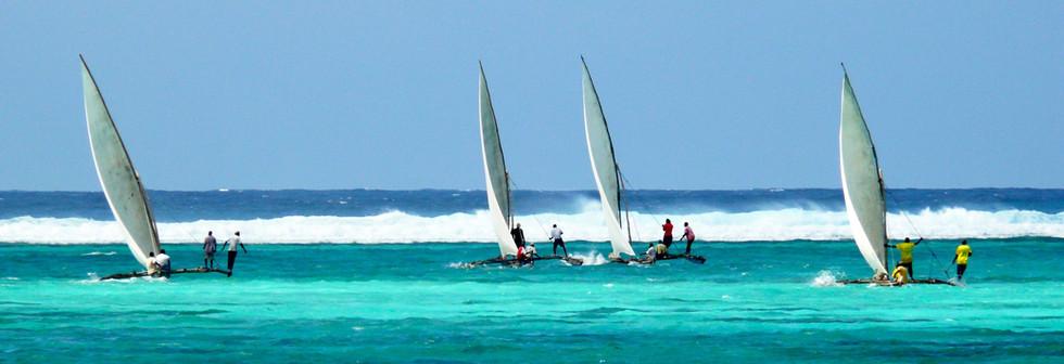 sailing contest