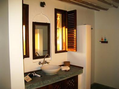 Bath Room I