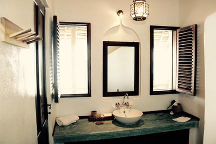 Bath Room II