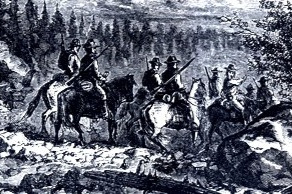 The Rogue River Wars of 1855-1856