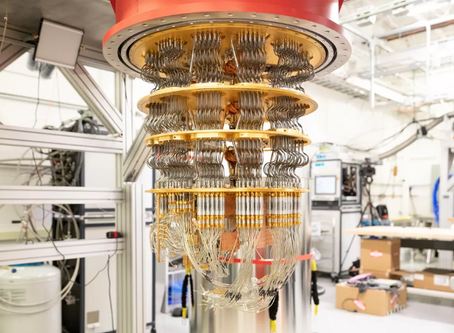The Sky is the Limit: Quantum Computing Explained