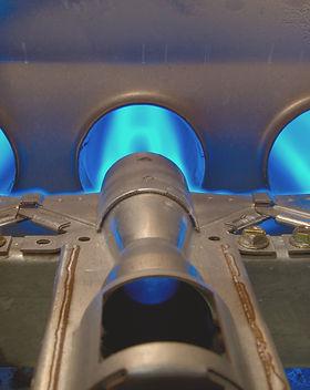 furnace burner
