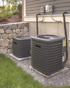 air conditioning-heat pump